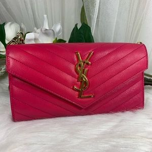 YSL Wallet Converted Wallet on Chain